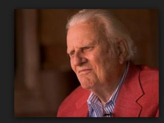 Billy Graham Daily Devotional Today 27th October