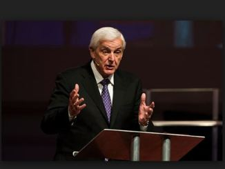 David Jeremiah Daily Devotional Today 24th October