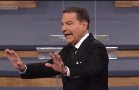 Kenneth Copeland Daily Devotional Today 24th October