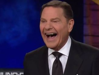 Kenneth Copeland Daily Devotional Today 25th October