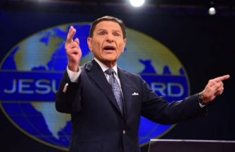 Kenneth Copeland Daily Devotional Today 31st October