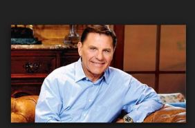 Kenneth Copeland Devotional For 23rd October