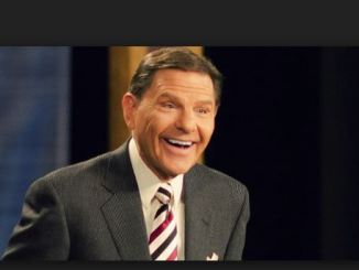 Kenneth Copeland Devotional Today 26th October