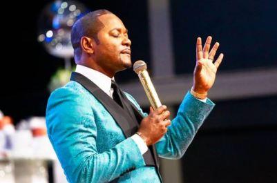 Pastor Alph Lukau's Prophetic Declarations Today