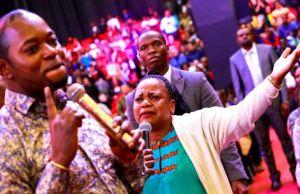 Pastor Alph Lukau Prophetic Declarations