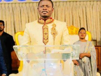 Prophet Shepherd Bushiri Visit To India