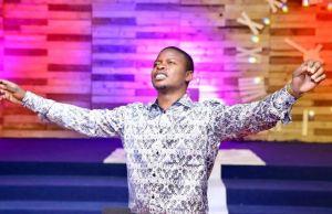 Shepherd Bushiri's Sermon