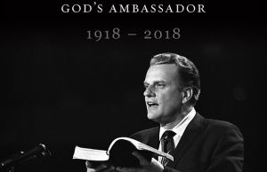 Billy Graham Daily Devotional Today 10th October