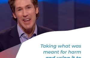 Joel Osteen Daily Devotional Today 18th October