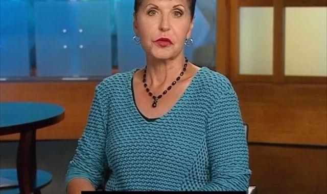 Joyce Meyer Daily Devotional Today 22nd October