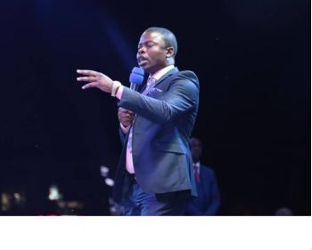Day 1 Uganda Global Prophetic Tour By Shepherd Bushiri