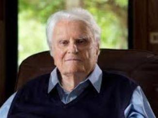 Billy Graham Daily Devotional For 9th November