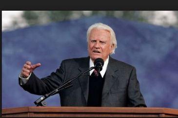 Billy Graham Daily Devotional Today 23rd November