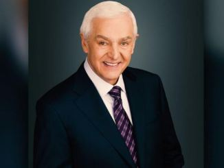 David Jeremiah Devotional Today 1st November