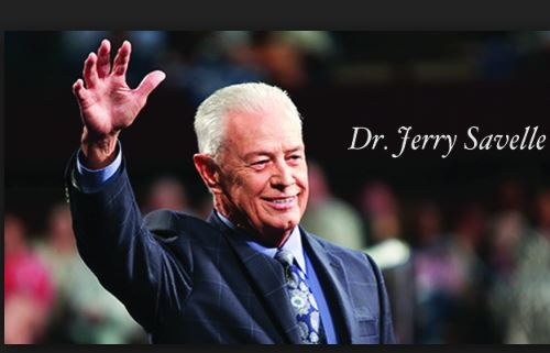 Jerry Savelle Daily Devotional Today 20th November