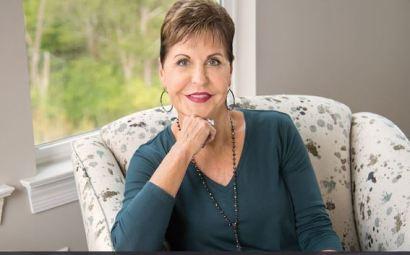 Joyce Meyer Daily Devotional Today 11th November