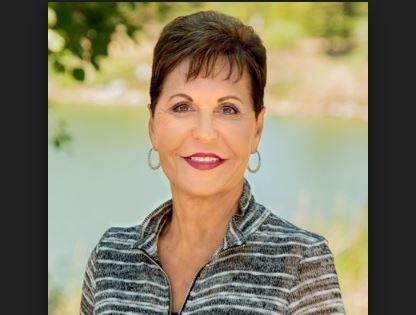Joyce Meyer Daily Devotional Today 20th November