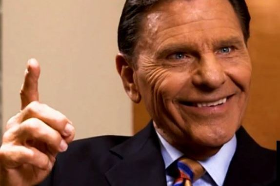 Kenneth Copeland Daily Devotional For 13th November
