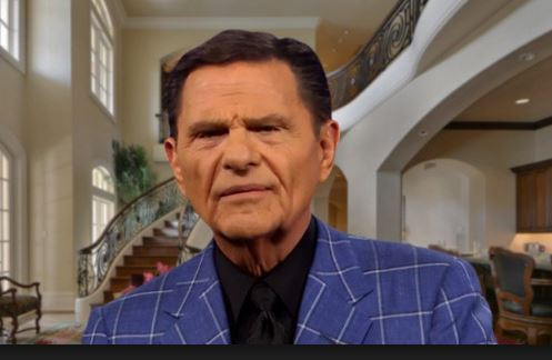 Kenneth Copeland Daily Devotional For 16th November