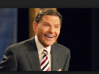 Kenneth Copeland Daily Devotional For 19th November