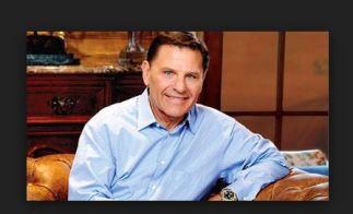 Kenneth Copeland Daily Devotional For 21st November
