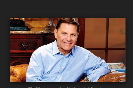 Kenneth Copeland Daily Devotional For 7th November