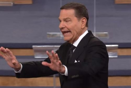 Kenneth Copeland Daily Devotional Today 24th November