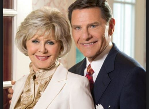 Kenneth Copeland Daily Devotional Today 5th November