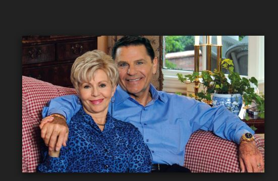Kenneth Copeland Daily Devotional Today 6th November