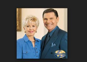 Kenneth Copeland Daily Devotional Today