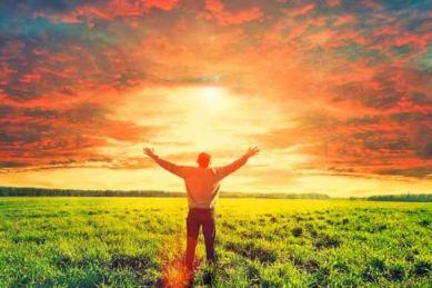 Morning Prayer Of Gratitude