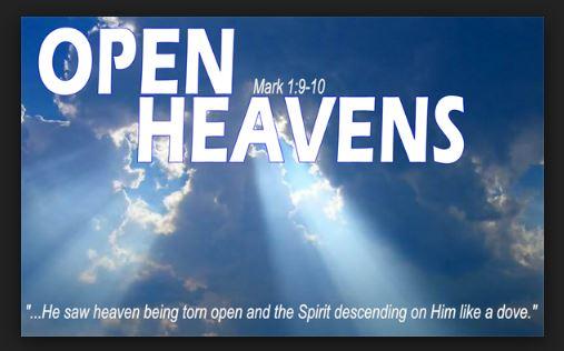 Open Heavens Daily Devotional For 20th November