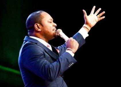 Pastor Alph Lukau Declaration Of Faith