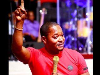 Pastor Alph Lukau's Declarations Of Faith