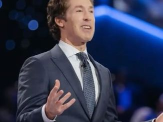 Joel Osteen Daily Devotional Today 17th November