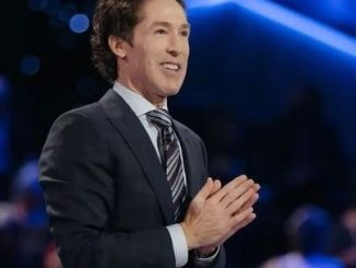 Joel Osteen Daily Devotional Today 22nd November
