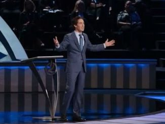 Joel Osteen Devotional Today 28th November