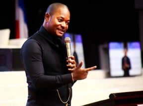 Instant Healing Miracle With Pastor Alph Lukau