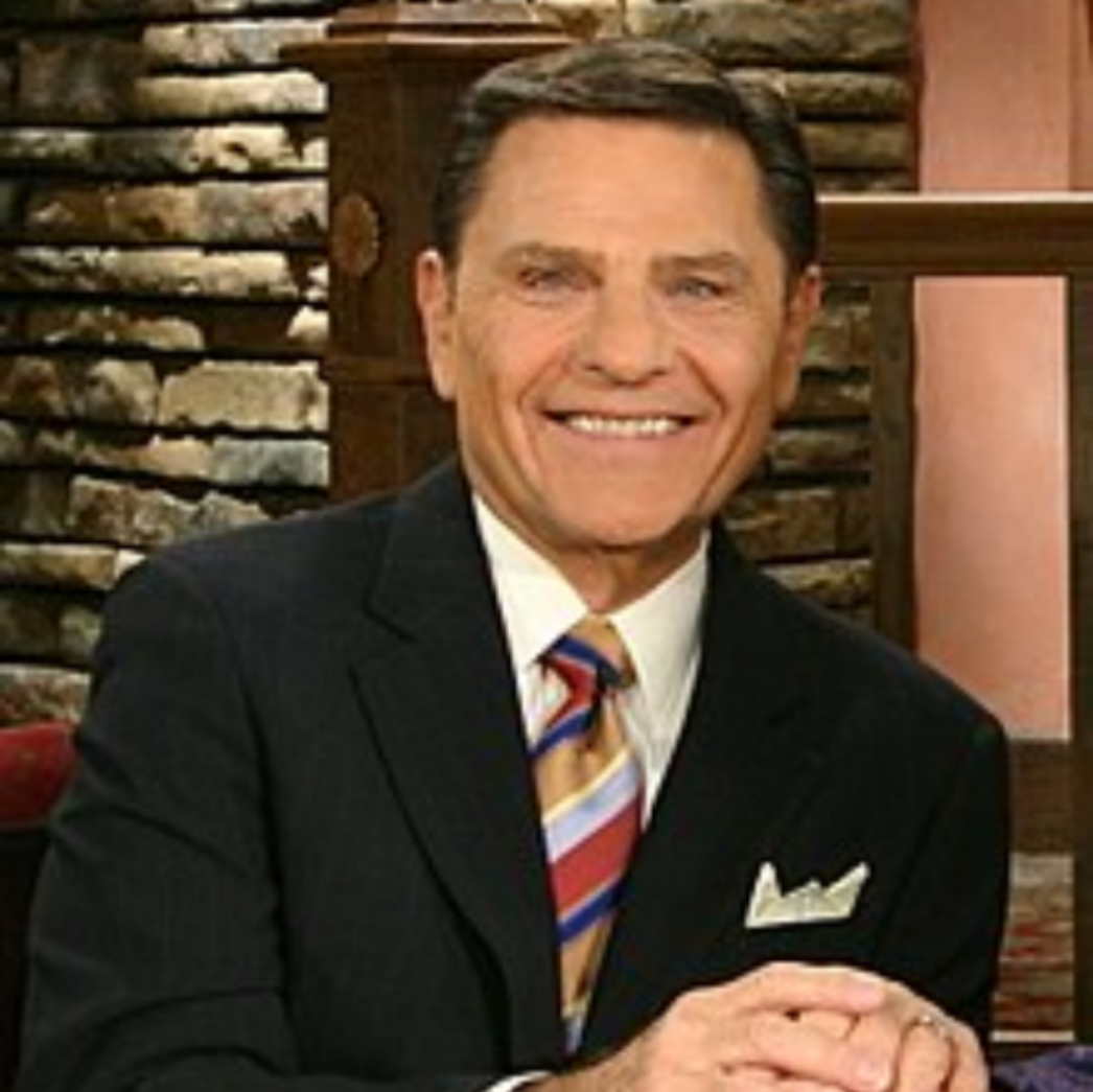 Kenneth Copeland Daily Devotional Today 7th December