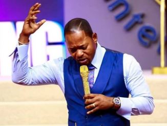 Pastor Alph Lukau's Prayer For You
