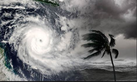 Prayer For Hurricane Florence