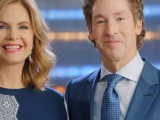 Joel Osteen Daily Devotional Today 9th December