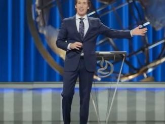 Joel Osteen Devotional 31st January