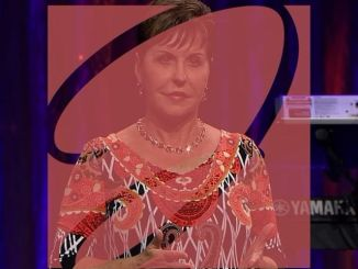 Joyce Meyer Devotional 7th January