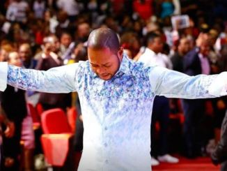 Grand Finale Of 40 Days Fasting