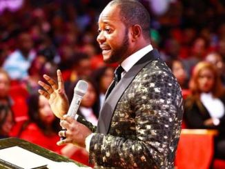 Pastor Alph Lukau's Declaration Today 10th February