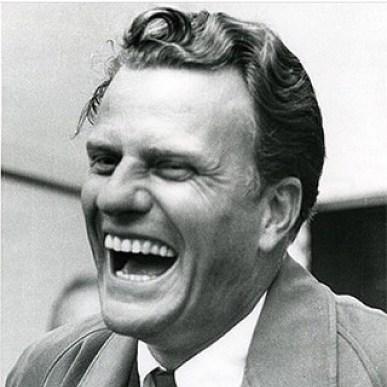 Billy Graham Devotional 11th February