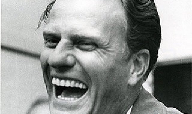 Billy Graham Devotional 11th February