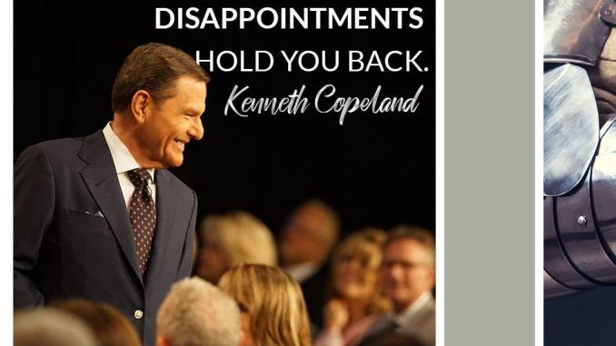 Kenneth Copeland Devotional 11th February