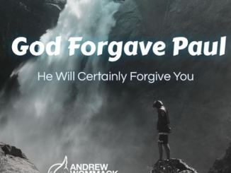 Andrew Wommack Devotional 19th March
